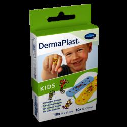 PANSEMENT RAPIDE KIDS STRIPS DERMAPLAST®