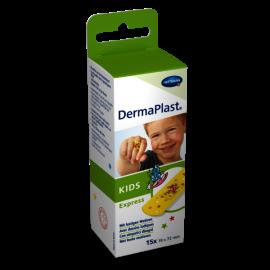 PANSEMENT RAPIDE KIDS EXPRESS DERMAPLAST®