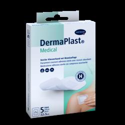 PANSEMENT DERMAPLAST® MEDICAL NON-TISSÉ 7.2 X 5 CM