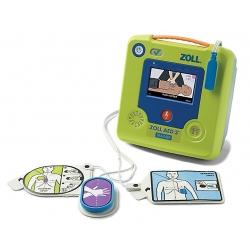 Défibrillateur d'entraînement ZOLL AED 3