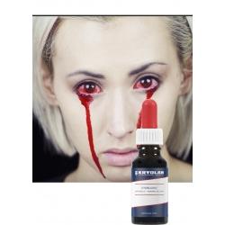 Sang pour les yeux, 20ml