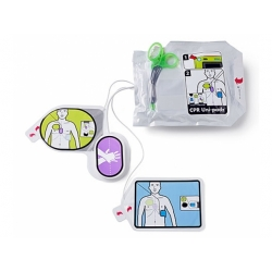 Electrodes ZOLL AED 3 Uni-PADz