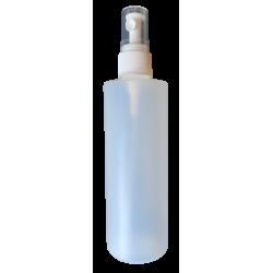 Spray atomiseur vide pour simuler des sudations