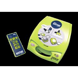 Défibrillateur d'entrainement ZOLL AED PLUS