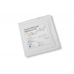 Patch de remplacement pour électrodes CPR-D Padz 5 pièces