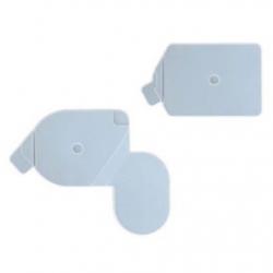 Coussinets de rechange électrodes AED 3 Trainer