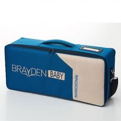 Sacoche de transport pour 1 Brayden Baby