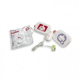 Electrode en deux parties ZOLL CPR Stat-padz, Patch adulte Multifonction avec capteur RCP