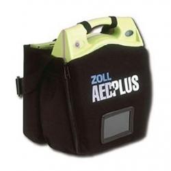 Sacoche de transport pour ZOLL AED Plus incl. bandoulière