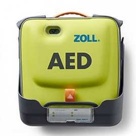 Support mural pour ZOLL AED 3