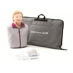 Mannequin Little Anne QCPR peau claire