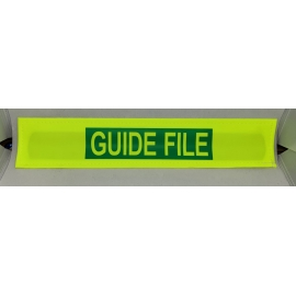 Brassard jaune GUIDE FILE