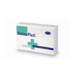 DermaPlast Safety-Box