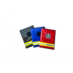 Porte-documents Formabag PVC bleu Royal