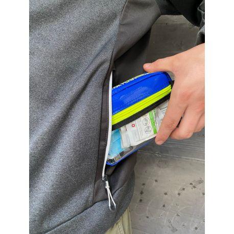 Mini kit en PVC protection personnel 1 personne