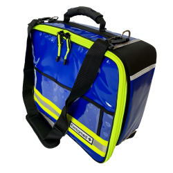 Sac Compak PVC bleu 2020