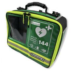 Sac Compak PVC AED vert 2020