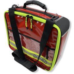 Sac Compak PVC rouge 2020