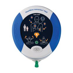 AED HeartSine Samaritan PAD 500P