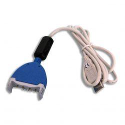 Câble USB de transfert de données HeartSine