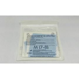 Gants nitrile stérile M 1 sachet Sempercare®