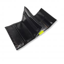 Porte-monnaie Formamed PVC noir