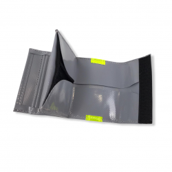 Porte-monnaie Formamed PVC gris
