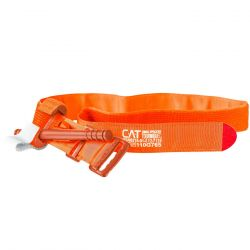 Garrot tourniquet orange, C-A-T®