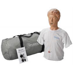 Mannequin d'entraînement Heimlich