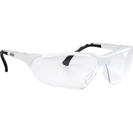 Lunettes de protection Terminator blanches