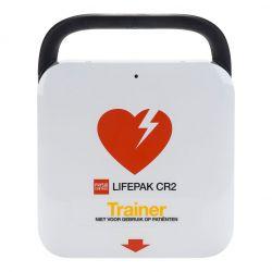 Défibrillateur d'entraînement Lifepak CR2
