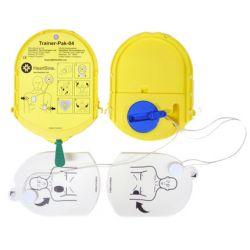Electrodes de défibrillation d'entraînement cartouches Trainer HeartSine