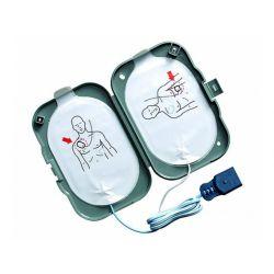 Electrodes de défibrillation Philips Heartstart FRX