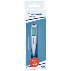 Thermomètre Thermoval® standard