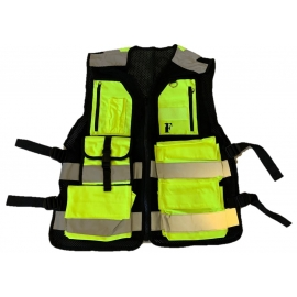 Gilet sécurité Formamed Plus, L / XL