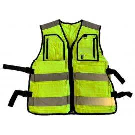 Gilet sécurité Formamed, L / XL