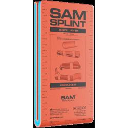ATTELLE SAM® SPLINT, 11 X 90 CM, PLIÉE