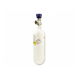 Cylindre d'oxygène 1 Litre