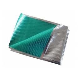 Couverture de sauvetage Supersirius lavable et réutilisable