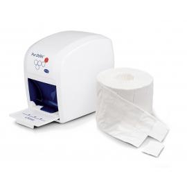 Distributeur de tampons de cellulose Pur-Zellin®