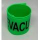Brassard vert EVACUATION
