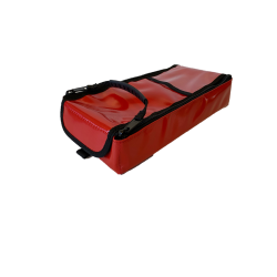 Trousse Rapido IO rouge