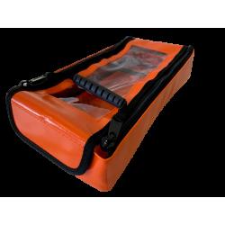 Trousse Rapido L orange