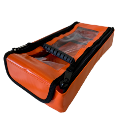 Trousse Rapido L orange