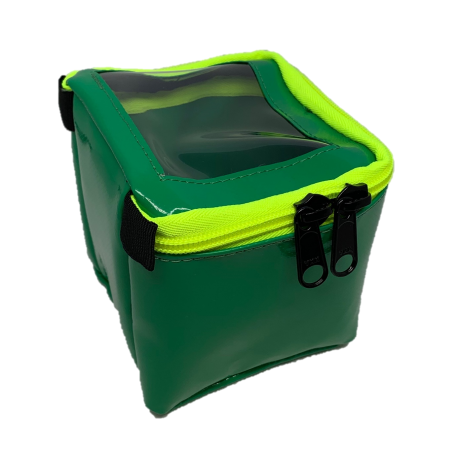 Trousse easy XS vert clair