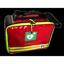 Sac Medic First Aid Compak rouge sans trousse