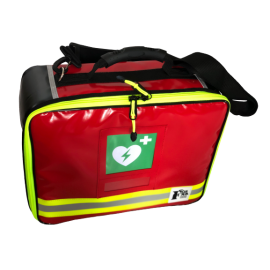 Sac Medic First Aid Compak rouge sans trousse