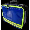 Sac Medic First Aid Compak bleu