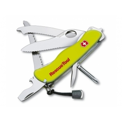 Couteau multifonctions Victorinox Rescue Tool