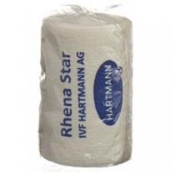 BANDE ÉLASTIQUE 5 M X 6 CM RHENA® STAR